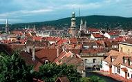 szálláshely Sopronban